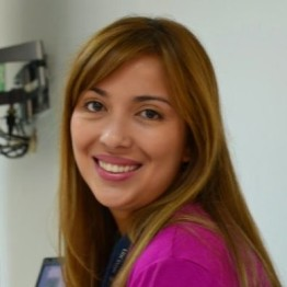 Paola Beltran